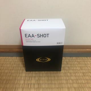 アジノモト(味の素)のRIZAPライザップ EAA-SHOT アセロラ(ダイエット食品)