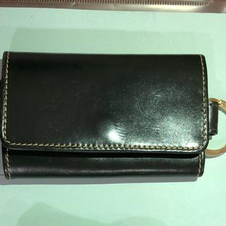 ホワイトハウスコックス(WHITEHOUSE COX)の専用出品 ホワイトハウスコックスキーケース(折り財布)