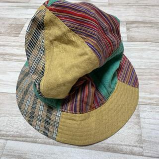 値下げしました フラボア FRAPBOIS 帽子(その他)