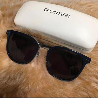 Calvin Klein - Calvin Klein サングラス