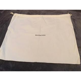 バレンシアガバッグ(BALENCIAGA BAG)のBALENCIAGA巾着袋(ポーチ)