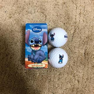 ディズニー(Disney)のゴルフボール スティッチ (その他)