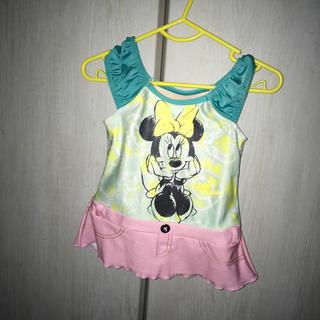 ディズニー(Disney)の子供用水着 80(水着)