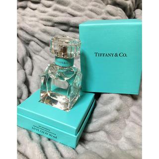 ティファニー(Tiffany & Co.)の Tiffany & Co ティファニーオードパルファム 30ml(香水(女性用))