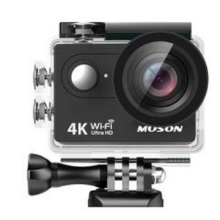 GoPro - muson 4kカメラ 最終値下げ
