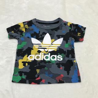 アディダス(adidas)のくましゃん様専用 アディダス Tシャツ(Tシャツ)