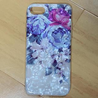 iPhone8 アイフォン ケース(iPhoneケース)