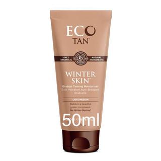 ECOTAN ウィンタースキンローション 50ml(日焼け止め/サンオイル)