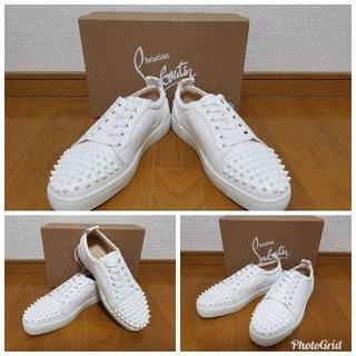 クリスチャンルブタン(Christian Louboutin)のクリスチャンルブタン靴(スニーカー)