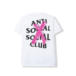 アンチ(ANTI)のAnti Social Social Club [Cancelled Tee](Tシャツ/カットソー(半袖/袖なし))