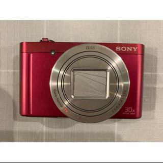 ソニー(SONY)のSONY DSC-WX500 (本体のみ)(コンパクトデジタルカメラ)