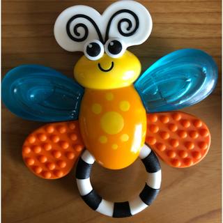 Sassy - 赤ちゃん 歯固め ガラガラ おもちゃ