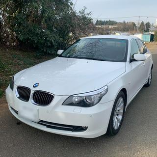 BMW - 全コミ BMW E60 後期 530i