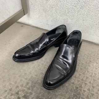 トーガ(TOGA)のPRADA レディース ローファー(ローファー/革靴)