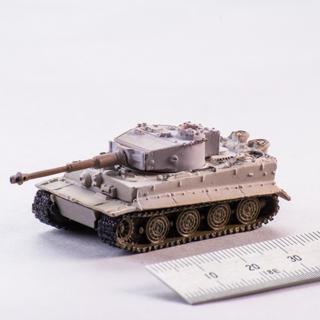 カイヨウドウ(海洋堂)のワールドタンクミュージアム、1/144スケール 戦車 25(模型/プラモデル)