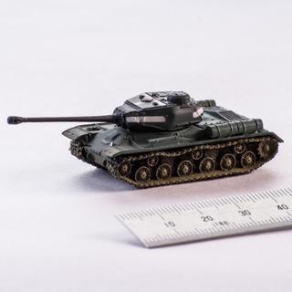 カイヨウドウ(海洋堂)のワールドタンクミュージアム、1/144スケール 戦車 29(模型/プラモデル)