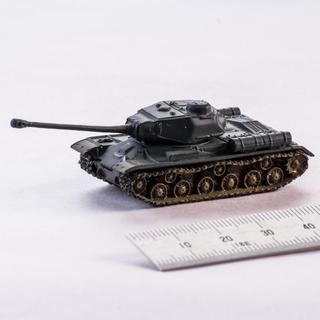 カイヨウドウ(海洋堂)のワールドタンクミュージアム、1/144スケール 戦車 30(模型/プラモデル)