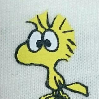 ピーナッツ(PEANUTS)のスヌーピー Tシャツ ロング ★ヒップまで隠れる★(Tシャツ(半袖/袖なし))