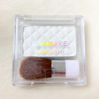 CANMAKE - CANMAKE ハイライター 01 キャンメイク 定番人気