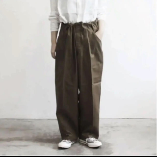 YAECA - 【Dead Stock】Czech Army Fatigue Pants