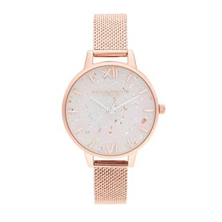 マークバイマークジェイコブス(MARC BY MARC JACOBS)の【新品】OLIVIA BURTON 腕時計(腕時計)