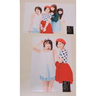 エイチケーティーフォーティーエイト(HKT48)のHKT48 宮脇咲良 生写真 【非売品】(アイドルグッズ)