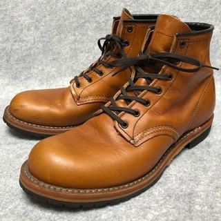 REDWING - レッドウイング ベックマン 9013 ブーツ 27.5