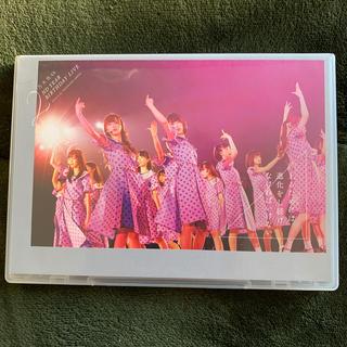 乃木坂46 - 乃木坂46 2nd YEAR BIRTHDAY LIVE 2014.2.22 Y