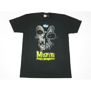 モンタージュ(montage)のmontage×MISFITS×CINDER BLOCK Tシャツ☆(Tシャツ/カットソー(半袖/袖なし))