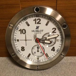 ウブロ(HUBLOT)のHUBLOT 壁掛時計(掛時計/柱時計)