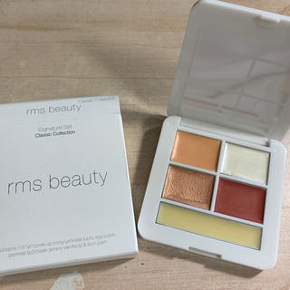Cosme Kitchen - rms beauty クラシックコレクション