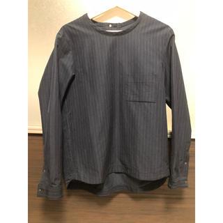 イッティービッティー(ITTY BITTY)のITTY-BITTY プルオーバーシャツ(Tシャツ/カットソー(七分/長袖))