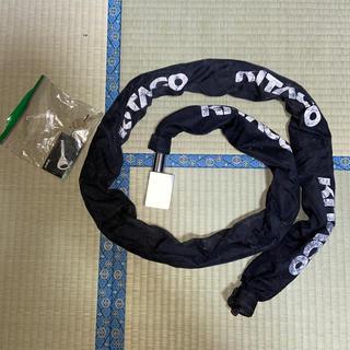 KITAKO バイク用 セキュリティロック(セキュリティ)