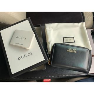 グッチ(Gucci)のGUCCI 小銭入れ(コインケース/小銭入れ)