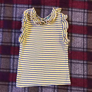アンバー(Amber)の韓国子供服 amber 110 120㎝ 検索annika プチマイン セラフ(Tシャツ/カットソー)