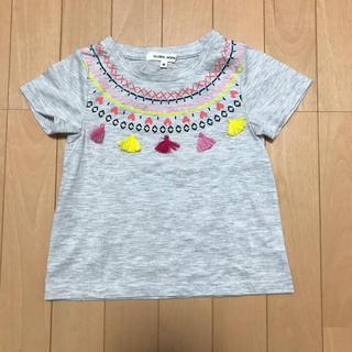 グローバルワーク(GLOBAL WORK)のグローバルワーク  キッズ Tシャツ 110(Tシャツ/カットソー)