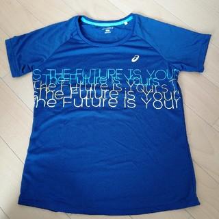 アシックス(asics)のアシックス Tシャツ Sサイズ 150センチ(Tシャツ(半袖/袖なし))