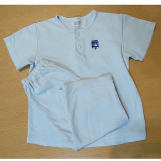 ワコール(Wacoal)のワコールキッズ 半袖半ズボンパジャマ 110 cm   男の子(パジャマ)