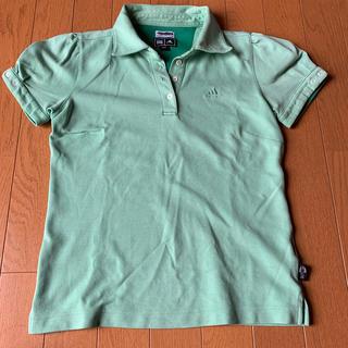 アディダス(adidas)のadidas ゴルフシャツS(ポロシャツ)
