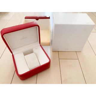 オメガ(OMEGA)の☆ 超レア ☆  オメガ OMEGAΩ 時計 箱 BOX のみ(その他)