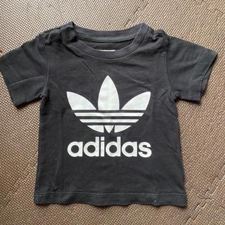 アディダス(adidas)のadidas キッズ Tシャツ 80 正規品(Tシャツ)