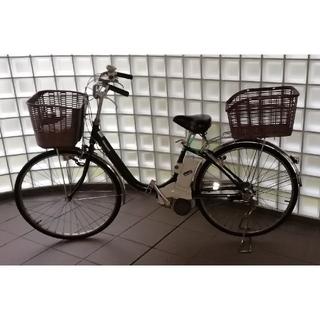 パナソニック(Panasonic)のPanasonic 電動自転車(自転車本体)