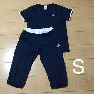 アディダス(adidas)のジャージ☆セットアップ(ルームウェア)