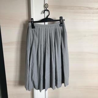 アントマリーズ(Aunt Marie's)のAunt Marie's プリーツスカート(ひざ丈スカート)