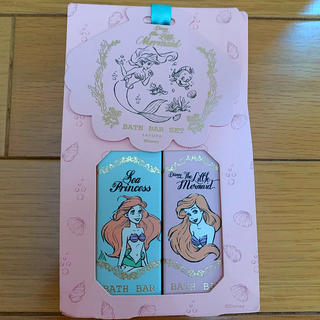 ディズニー(Disney)のバスセット 入浴剤(入浴剤/バスソルト)