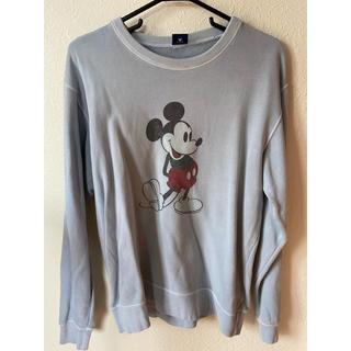 ディズニー(Disney)のスウェット(トレーナー/スウェット)