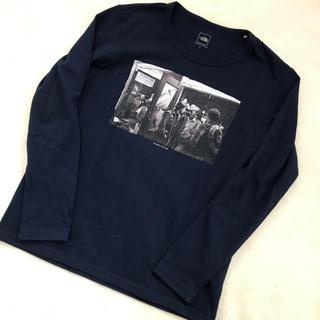 ザノースフェイス(THE NORTH FACE)のノースフェイス  長袖Tシャツ(Tシャツ(長袖/七分))