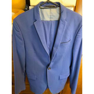 ザラ(ZARA)のZARA ザラ ジャケット パンツ 2セット スーツ(セットアップ)