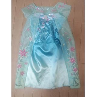 タカラトミー(Takara Tomy)のおしゃれドレス エルサのサプライズ(ドレス/フォーマル)