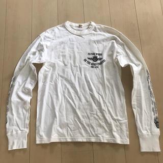 フラットヘッド(THE FLAT HEAD)のフラットヘッド ロンT(Tシャツ/カットソー(七分/長袖))
